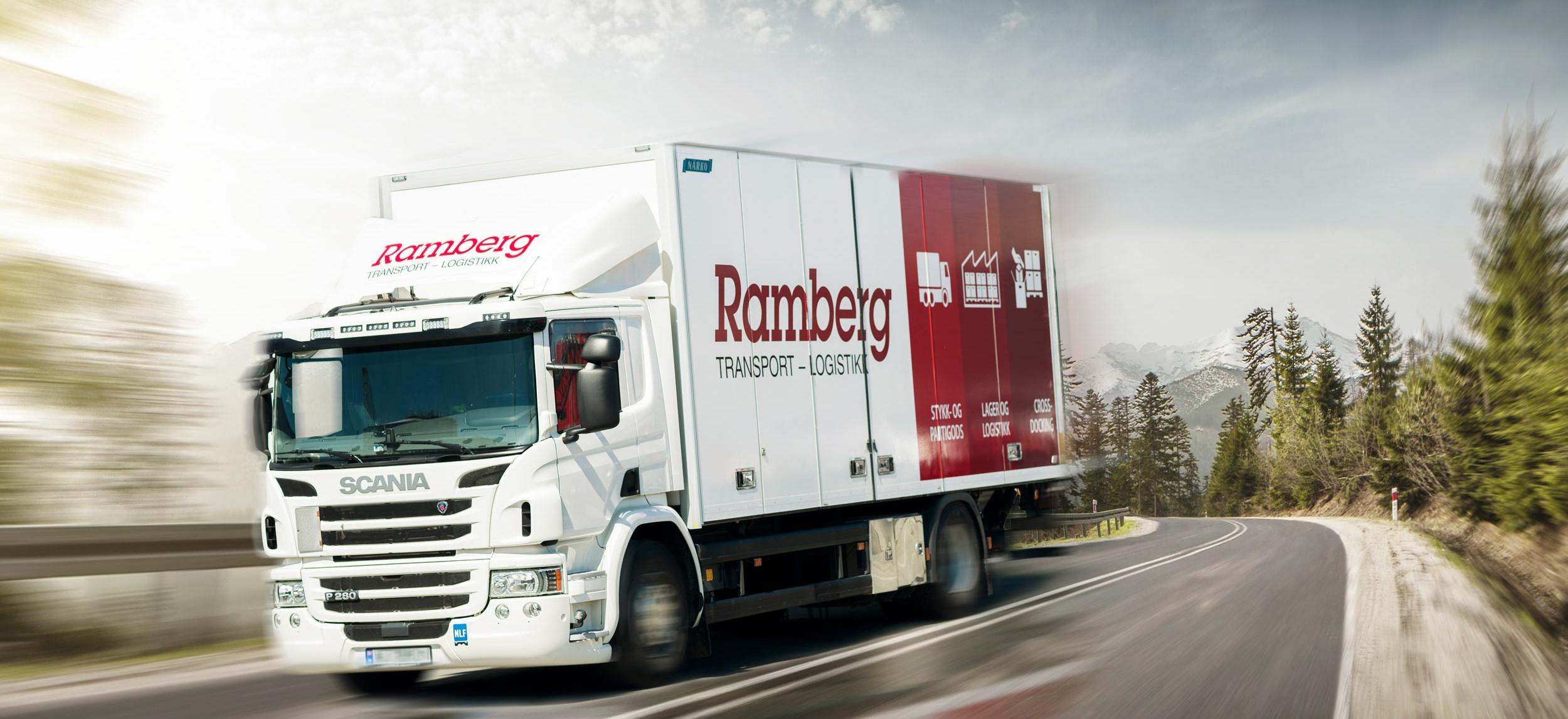 Transport & logistikk løsninger til næringslivet - 3PL, varehotell, cross-dock, Drammen, Skedsmo, Langhus