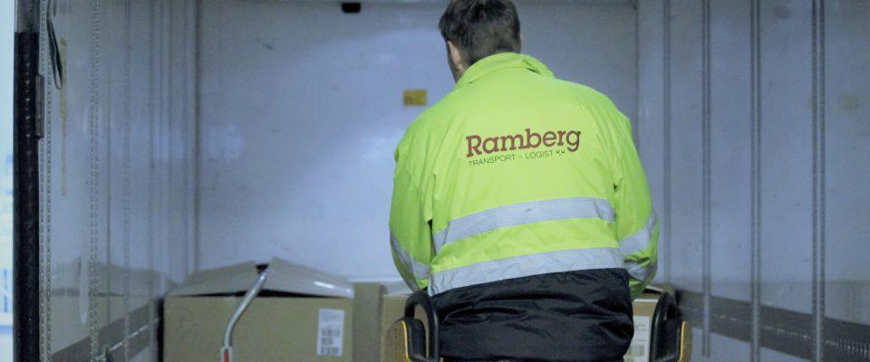 varelasting Ramberg