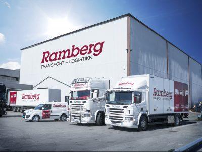 Ramberg Drammen