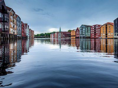 Trondheim - Ramberg